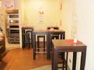 Bissingen Cafe