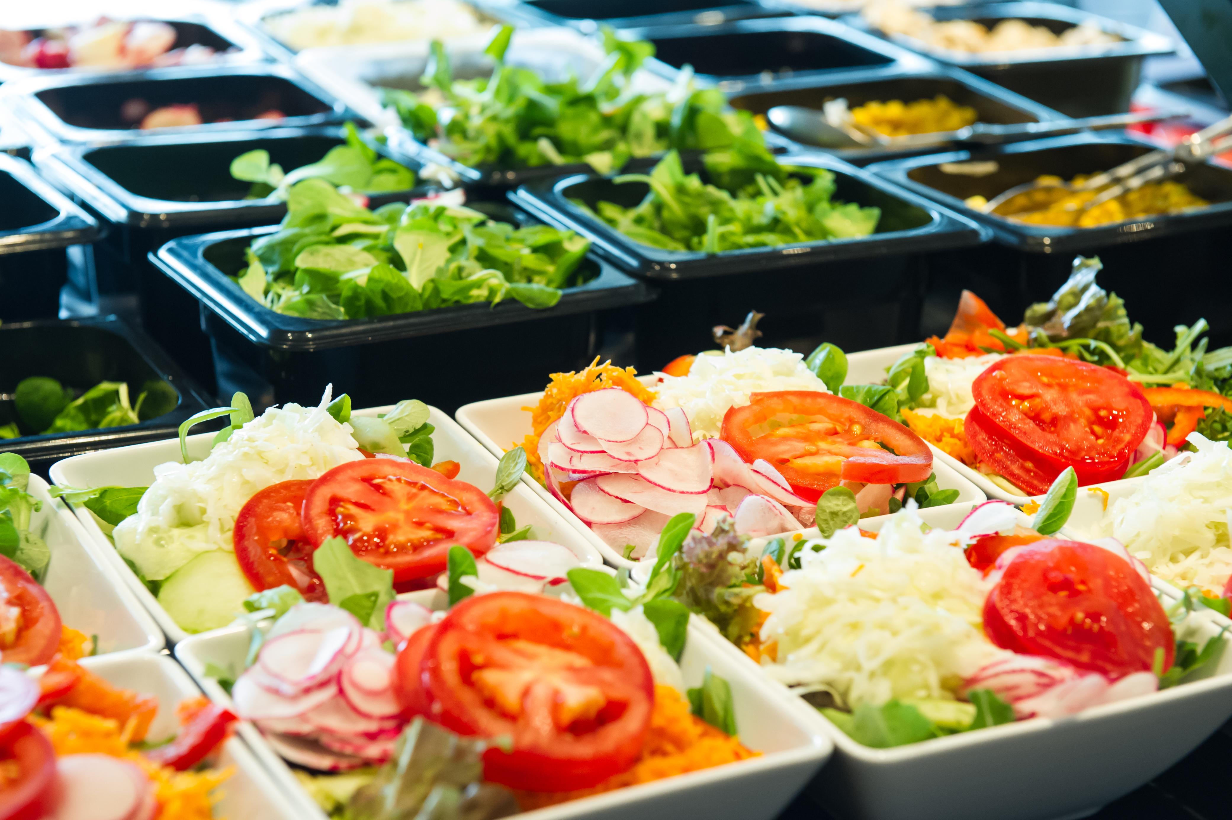 Salat Laiern