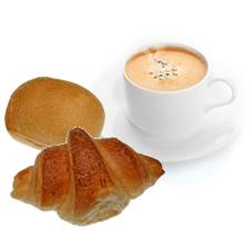 Frühstück bei Stöckle
