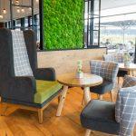 Loungebereich Laiern