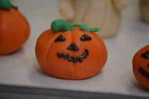 Halloween grüßt