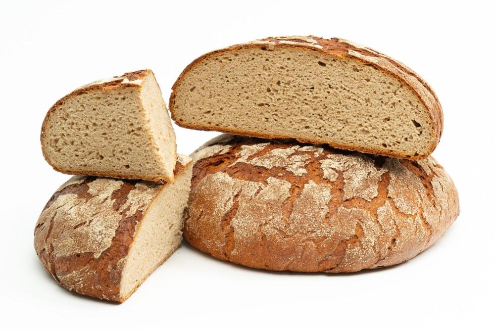 Berliner Brot