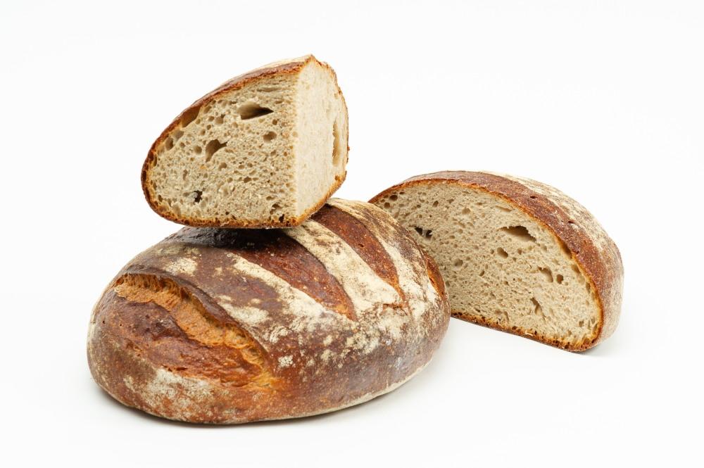 Oberengadiner Brot