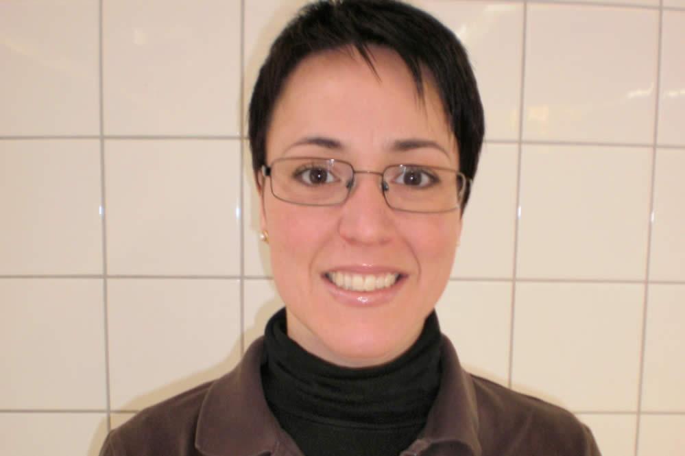 Frau Moreno