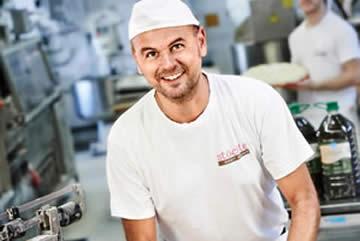 Bäckermeister Mahl