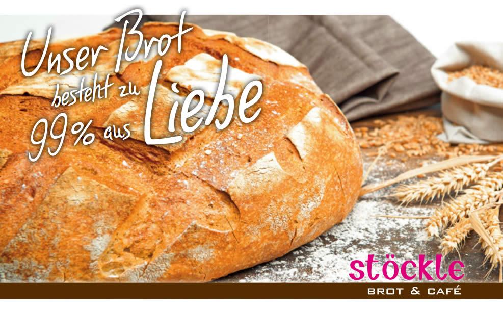 Brot Imagebroschüre