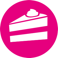 Icon Kuchen