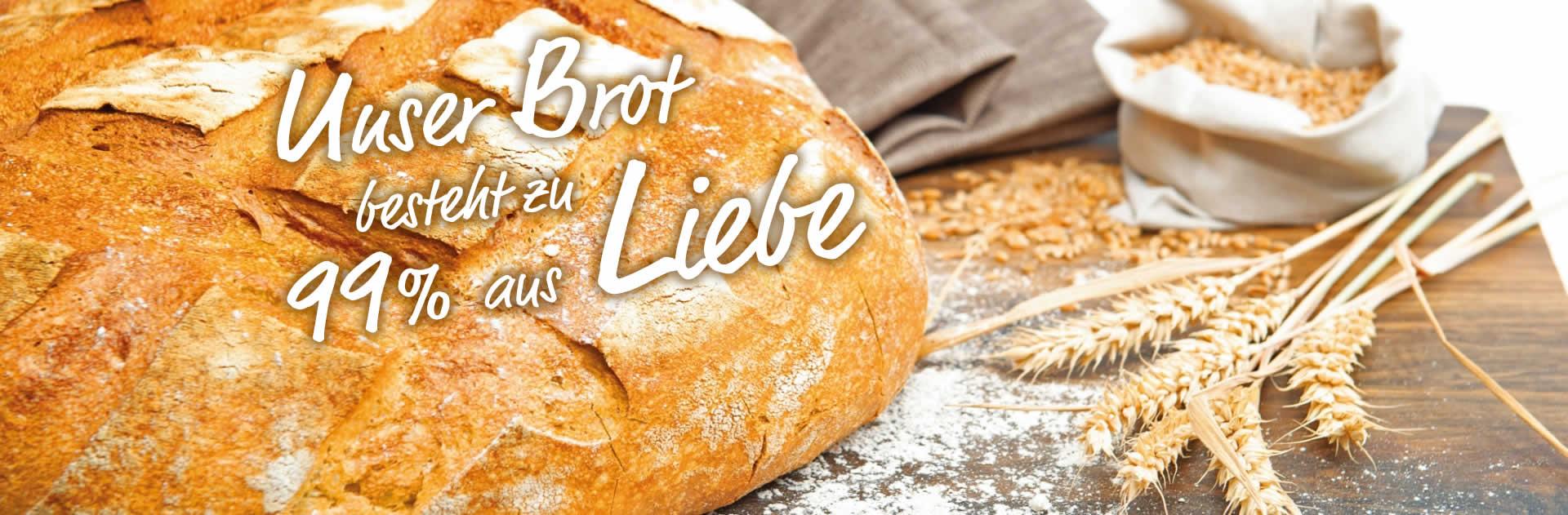 Startseite Brot und Getreide